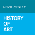 History of Art Department