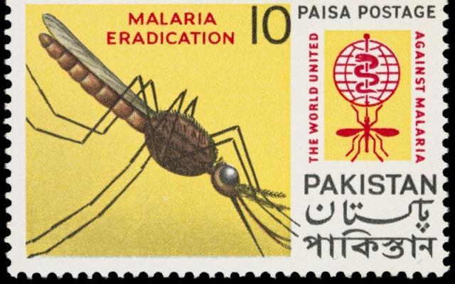 Malaria in Asia