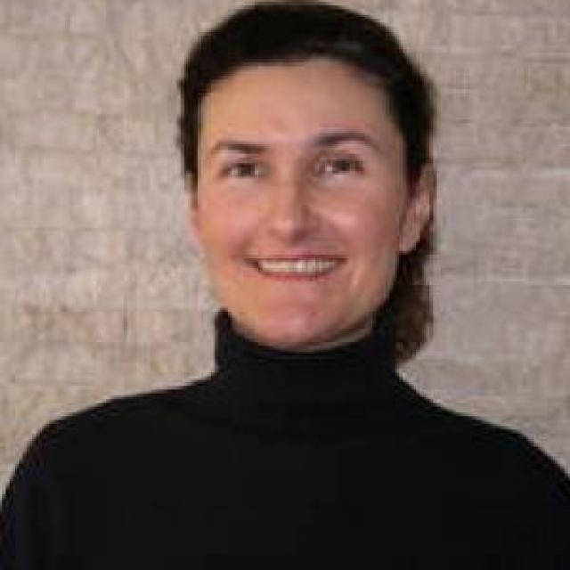 Dr Cristina Dondi