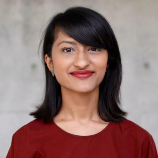 Dr Faridah Zaman