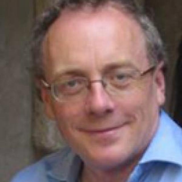 Professor George Garnett