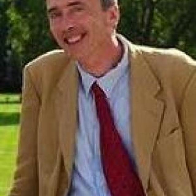 Professor Gervase Rosser