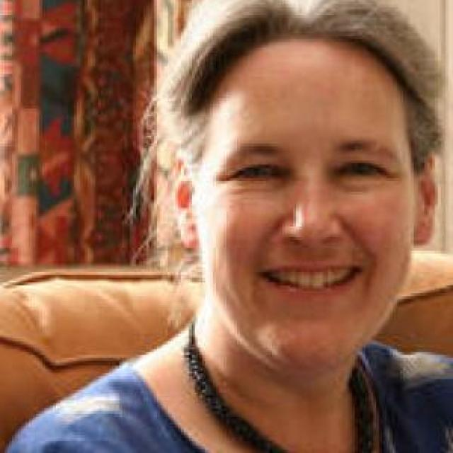Professor Jane Garnett