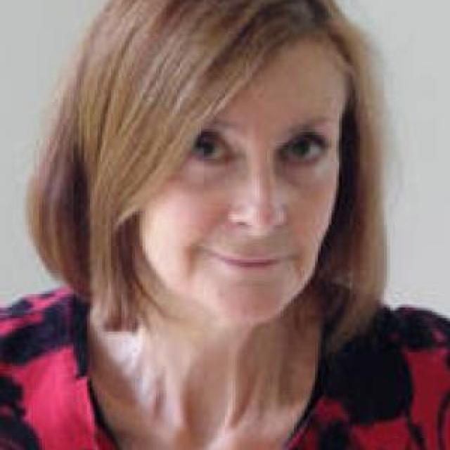 Professor Jane Humphries