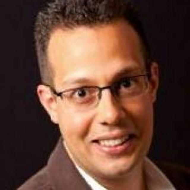 Dr John-Paul A. Ghobrial