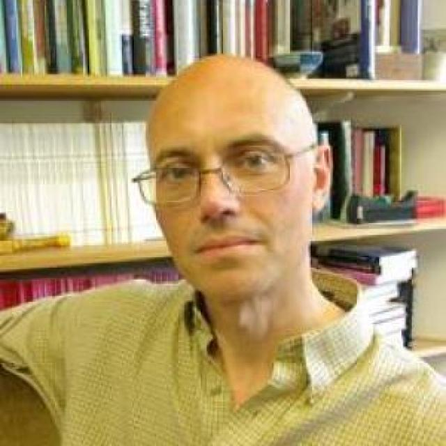 Professor Mark Harrison