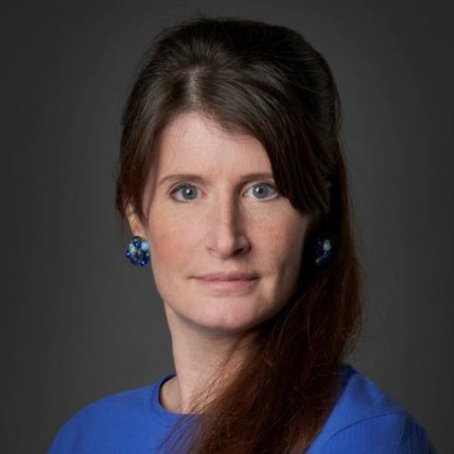 Ms Morwenna Blewett