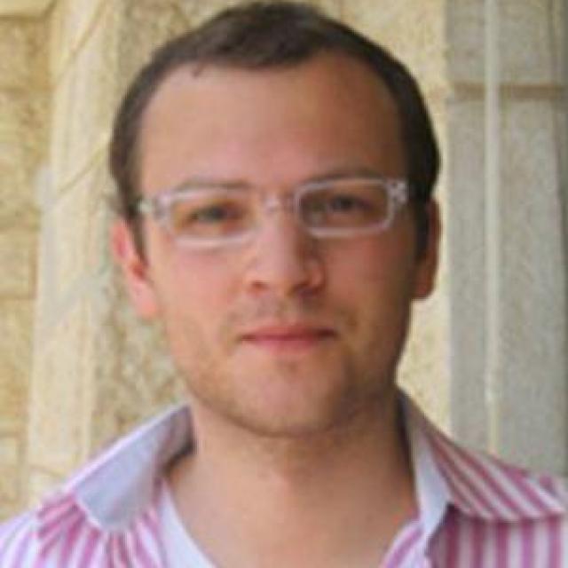 Dr Philipp Nothaft