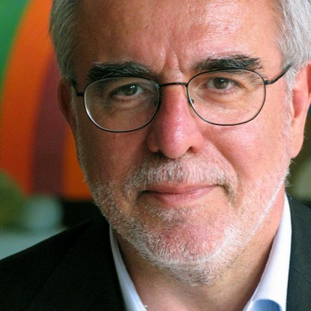 Professor Pietro Corsi