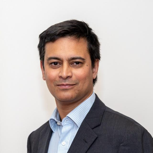 Professor Rana Mitter