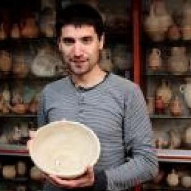 Sergey Minov
