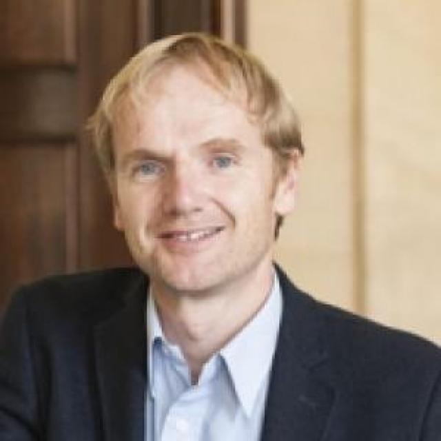 Professor Stephen Tuck