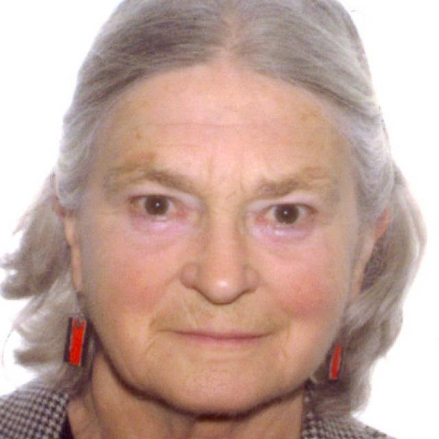 Professor Wendy Davies