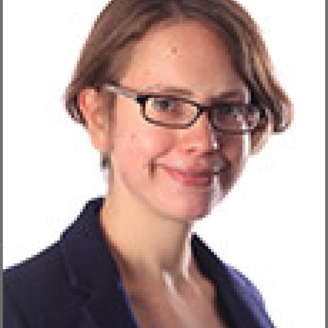Dr Emily Corran