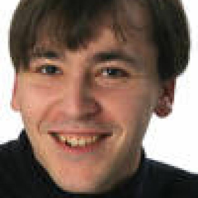 Dr Nicholas Cole