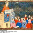 arundel preaching