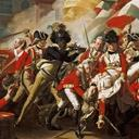 Detail from John Singleton Copley, 'The Death of Major Peirson, 6 January 1781', (1783) Tate Gallery, London.