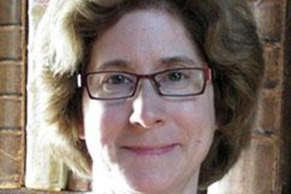 Julia Walworth