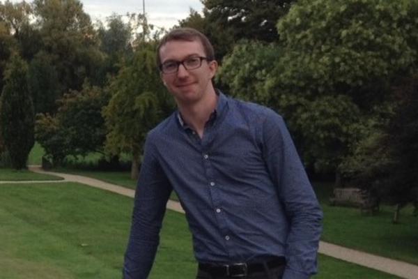 Dr Alex Middleton
