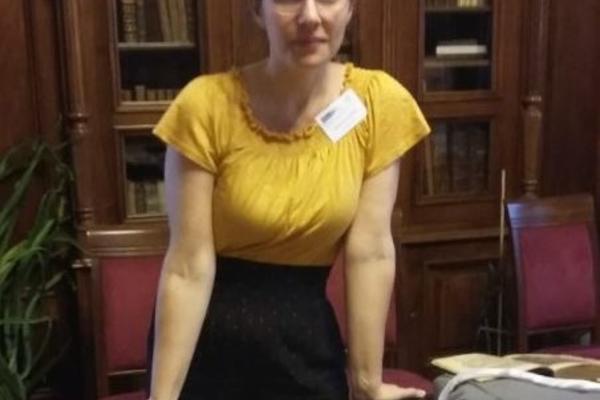 Dr Celeste Gianni