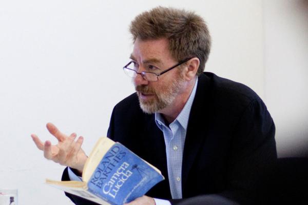 Professor Geoffrey Batchen