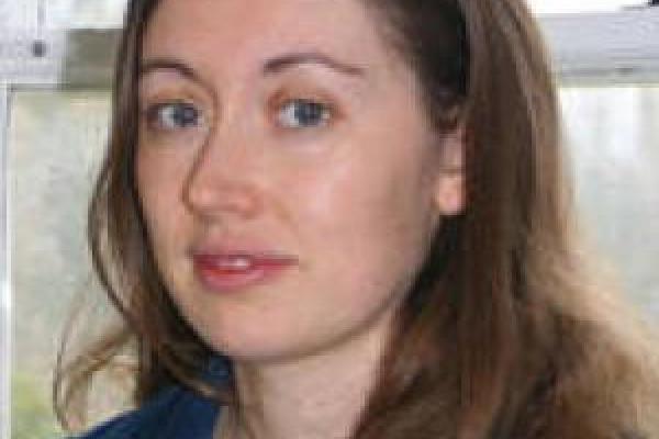 Dr Hannah Smith