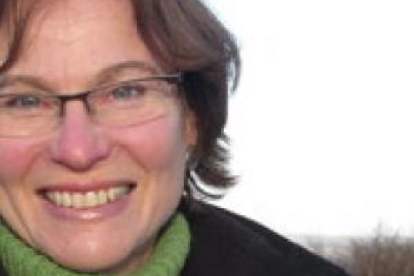 Professor Helena Hamerow