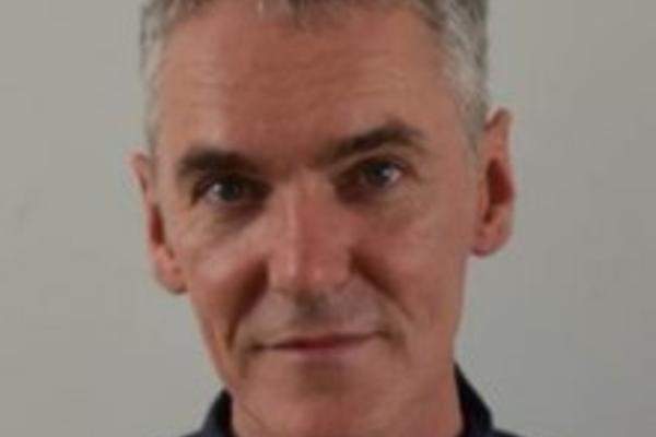 Professor Ian McBride
