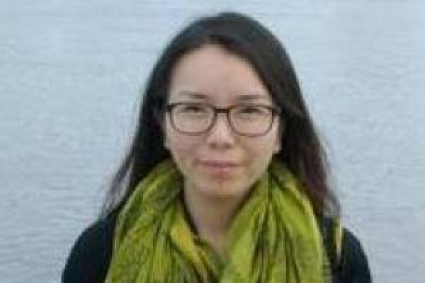 Dr Jeong-Ran Kim