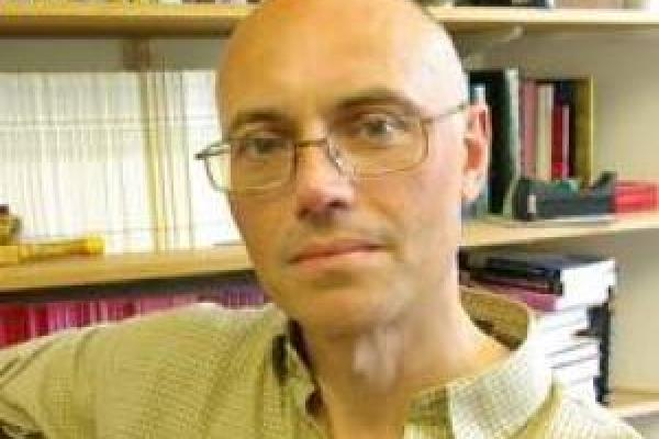 Professor Mark Harrison