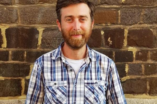 Dr Peter Brooke