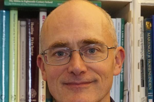 Professor Peter H. Wilson