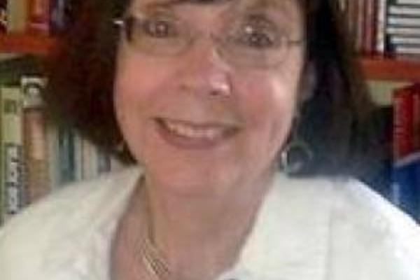 Professor Susan Doran