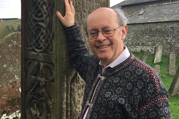 Professor John Blair