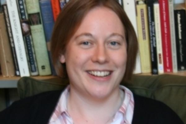 Dr Helen Lacey