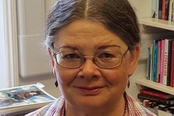 Margaret Pelling