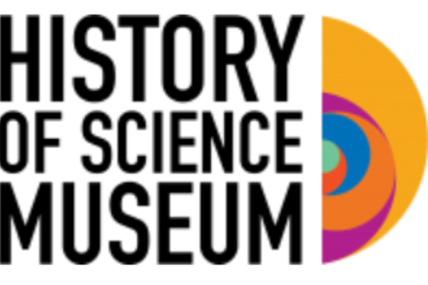 history of science museum Logo