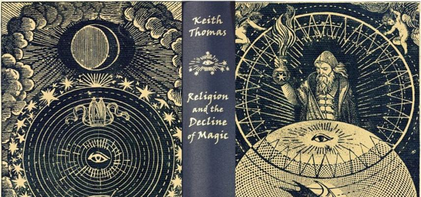 cd events thomas religion and the decline of magic