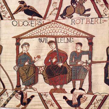 Medieval Banner