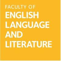 Logo for the Faculty of English