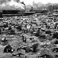 Trade and the Great Depression in a Long Run Perspectiv