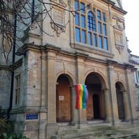 LGBT History Month 2016